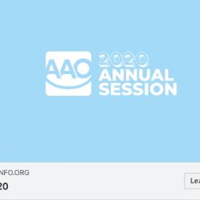 AAO 2020