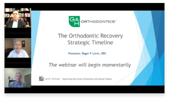 The Orthodontic Recovery Strategic Timeline