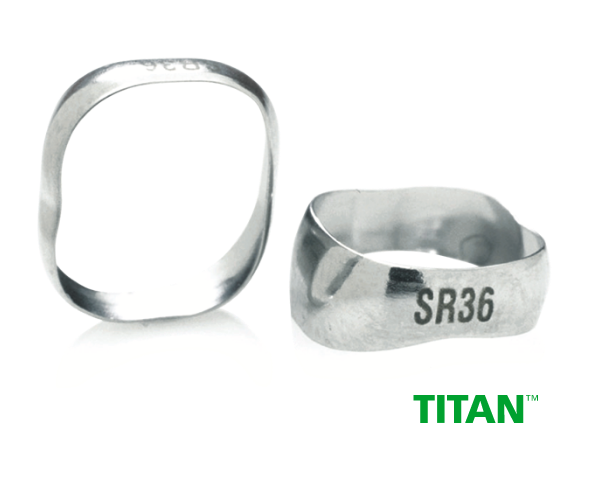 Titan™ Molar Bands